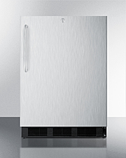 SPR7OSST CLONE Refrigerator Front