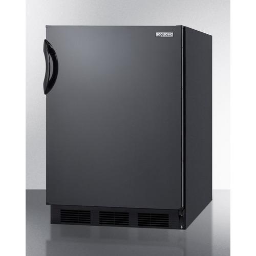 FF7B CLONE Refrigerator Angle