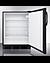 FF7B CLONE Refrigerator Open