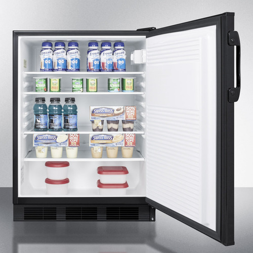 FF7B CLONE Refrigerator Full