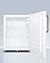 FF28LWHTBC Refrigerator Open