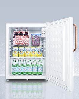 FF28LWHTBC Refrigerator Full