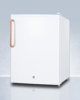 FF28LWHTBC Refrigerator Angle