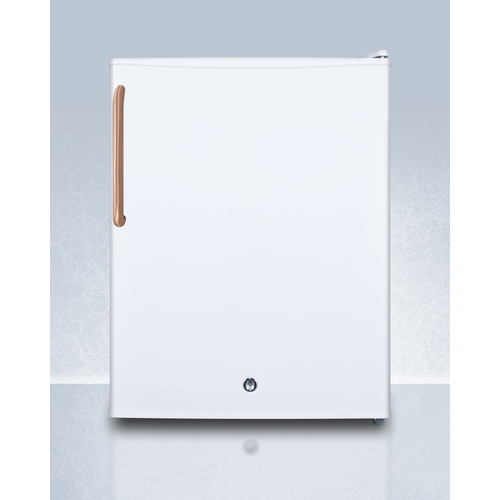 FF28LWHTBC Refrigerator Front