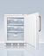 VT65MLTBC Freezer Open