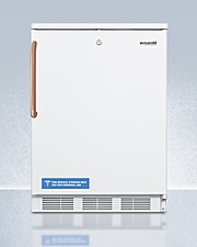 FF6LWTBC Refrigerator Front