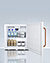 FFAR23LTBCTEST Refrigerator Full