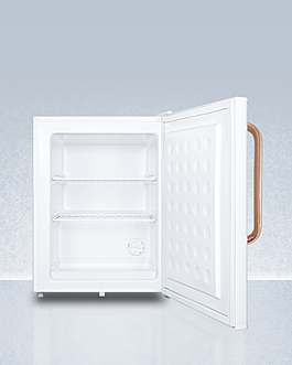 FS30LTBC Freezer Open