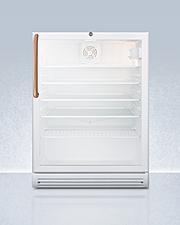 SCR600GLBITBCADA Refrigerator Front
