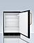 FF7LBLKTBC Refrigerator Open