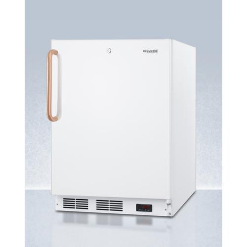 VT65MLBITBCADA Freezer Angle
