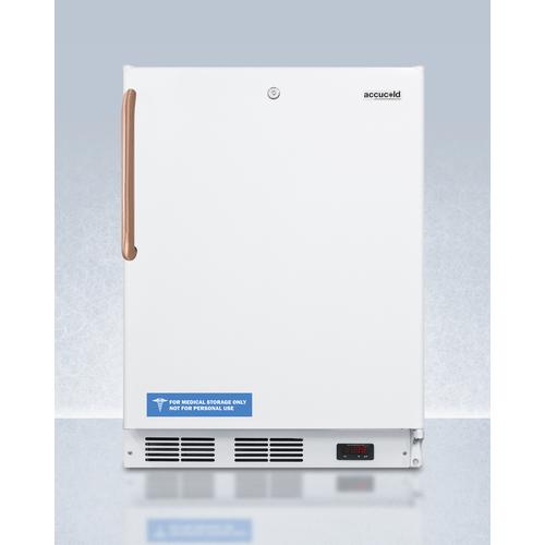 VT65MLBITBCADA Freezer Front