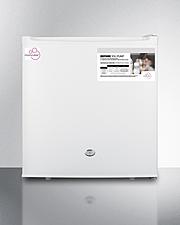 MC2 Refrigerator Front