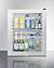 MB13GST Refrigerator Full