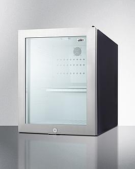 MB13GST Refrigerator Angle