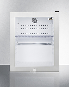 MB13GST Refrigerator Front