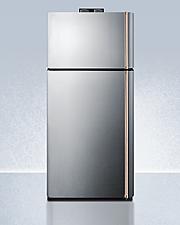 BKRF18SSCPLHD Refrigerator Freezer Front