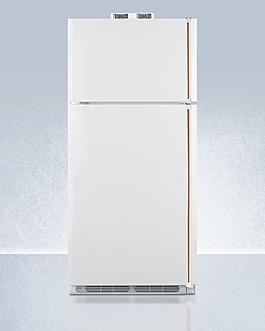 BKRF18WCPLHD Refrigerator Freezer Front