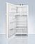 BKRF18WCPLHD Refrigerator Freezer Open