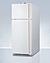 BKRF18WCPLHD Refrigerator Freezer Angle