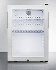 MB27GST Refrigerator Front