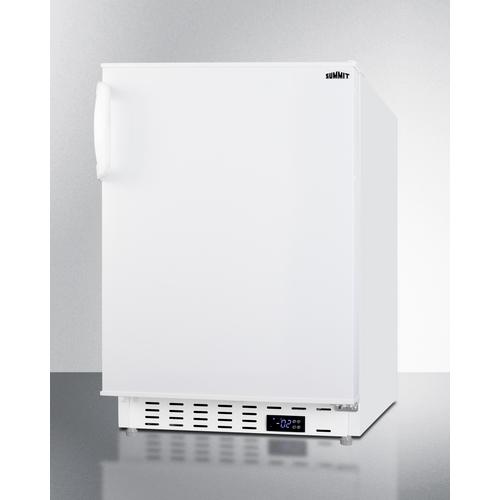 ALFZ36 Freezer Angle
