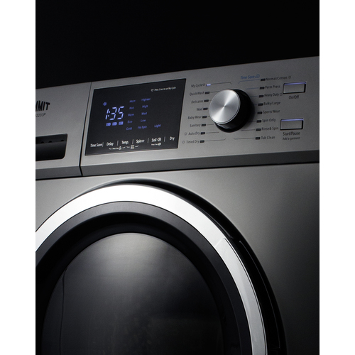 SPWD2203P Washer Dryer Detail