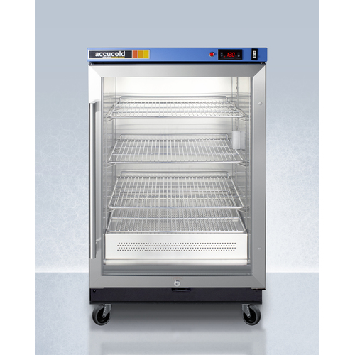 PTHC65G Warming Cabinet Front