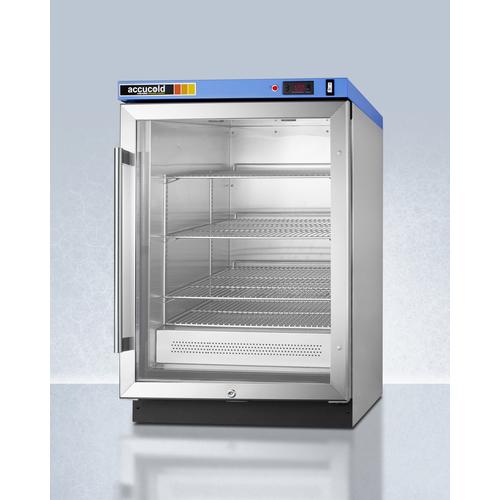 PTHC65GCSS Warming Cabinet Angle