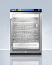 PTHC65GCSS Warming Cabinet Front