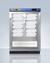 PTHC65GCSS Warming Cabinet Full