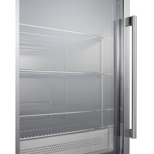 PTHC65GCSSLHD Warming Cabinet Detail