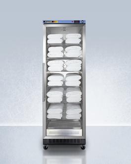 PTHC155GCSS Warming Cabinet Full