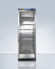 PTHC155GCSS Warming Cabinet Front