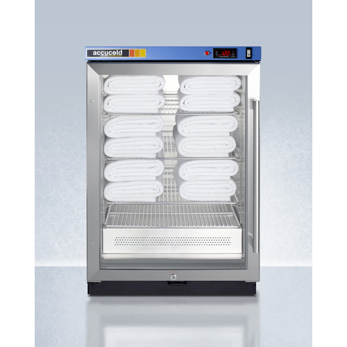 PTHC65GLHD Warming Cabinet Full