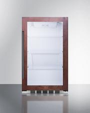 SPR489OSCSSPNR Refrigerator Front
