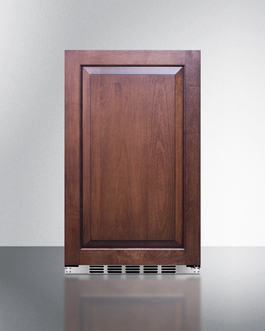 FF195IF CLONE Refrigerator Front