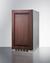 FF195CSSIF Refrigerator Angle