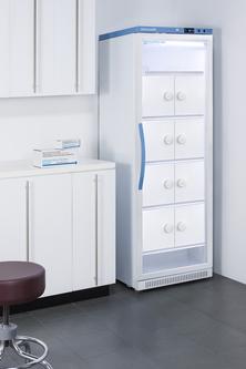 ARG15PVLOCKER Refrigerator Set