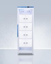 ARG15PVLOCKER Refrigerator Front