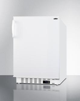 ALR46W Refrigerator Angle