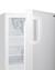 ALR46W Refrigerator Detail