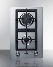 LCG2S Gas Cooktop Front