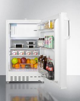 ALRF48 Refrigerator Freezer Full