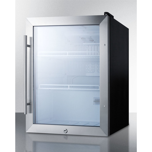 SPR314LOS Refrigerator Angle