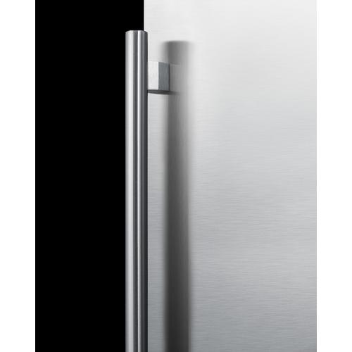 AL55 Refrigerator Detail