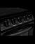 REX2051BRT Electric Range Detail