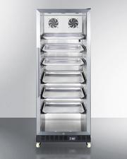 SCR1156RI Refrigerator Front
