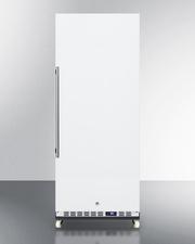 FFAR12WRI Refrigerator Front