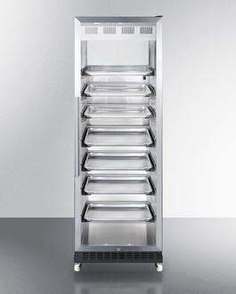 SCR1401RI Refrigerator Front